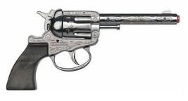 Gonher Classic Cowboy 100 Paper Roll Cap Gun Revolver - $20.78
