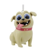 2018 Hallmark Disney Puppy Dog Pals Rolly - $13.50