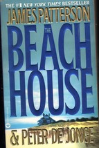 The Beach House By Patterson & DeJonce - $5.75