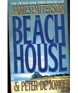 The Beach House By Patterson & DeJonce - $5.95