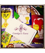 Tarot Revealed with Carolyn Clairvoyant - $150.00