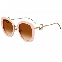 NEW AUTHENTIC FENDI FF0409/S - Pink - $264.59