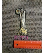 Led Zeppelin Rock Band Sew or Iron on Patch NEW - $24.50