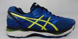 Asics Gel Cumulus 18 Size US 12.5 M (D) EU 47 Men's Running Shoes BlueT6C3N