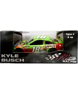 Kyle Busch 2015 #18 M&M's Crispy Toyota 1:64 ARC - NASCAR - $34.65