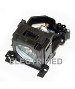 HITACHI DT-00751 DT00751 LAMP FOR MODELS PJ658 CPX268 CPX267 CPX265 CPX260 - $22.85
