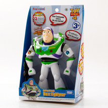 The Disney Store Takara Tomy Buzz Lightyear Talking  Action Figure - $48.00