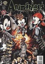 Animaniacs (1995 series) #19 [Comic] [Jan 01, 1995] DC Comics - $4.89