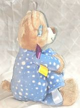 Mary Meyer Baby 40193 Taggies Signature Collection 15 inch Starry Night Teddy image 4