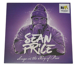 "SEAN PRICE - SONGS IN THE KEY OF PRICE - 2X 12"" VINYL LP - RECORD ALBUM ... - $28.99"