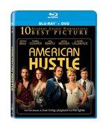 American Hustle (Blu-ray/DVD 2014) - $2.36