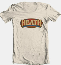 Heath Bar T-shirt Free Shipping retro vintage 80's candy cotton graphic tee image 2