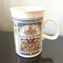 FORTNUM AND & MASON MUG CUP FINE BONE CHINA ENGLAND - $29.99