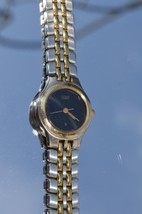 Vtg CITIZEN'' GN-0-S womens quartz watch  Runs great - $9.46