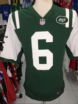 Trikot New York Jets (M)#6 Mark Sanchez NFL Shirt Jersey Nike - $42.29