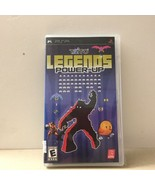 Taito Legends Power-Up (Sony PSP, 2007) Unused - $23.21
