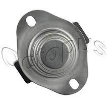 3387134 Dryer Thermostat Compatible L155 AP3131939 - $10.77