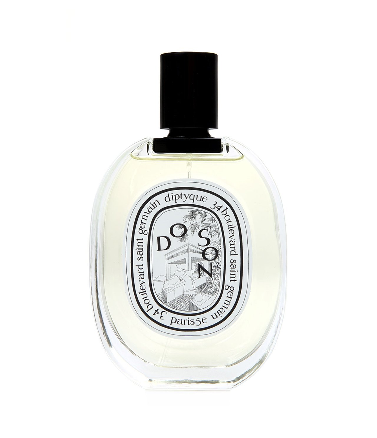 Diptyque Eau De Toilette Do Son 100ML/3.4 fl oz DOSON100V1