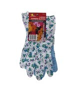 Garden Works Ladies Garden Gloves One Size - £3.56 GBP
