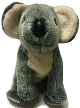 "TY Beanie Buddies 11"" EUCALYPTUS Koala Bear Plush Stuffed Animal Retired... - $15.25"