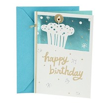 Hallmark Birthday Card Live Life to the Fullest - $6.45