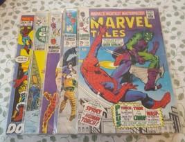 Marvel Tales #12, 17, 23, 32, 40, - $20.00
