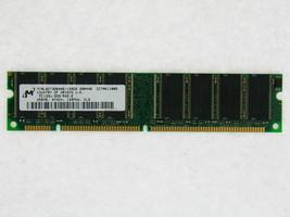 Micron MT8LSDT3264AG-133D2 256MB 168p PC133 CL3 8c 32x8 SDRAM DIMM