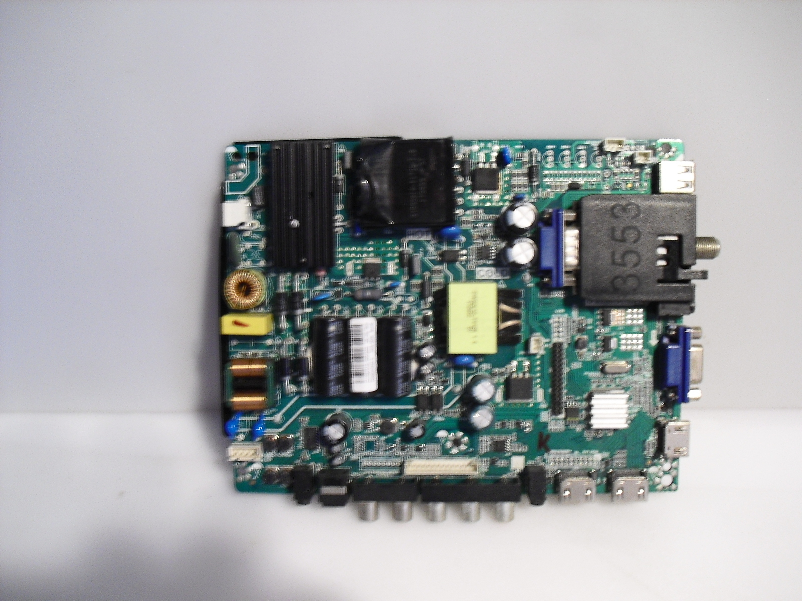 Primary image for tp.ms3553.pc752     power  main  board  for  sceptre   h50