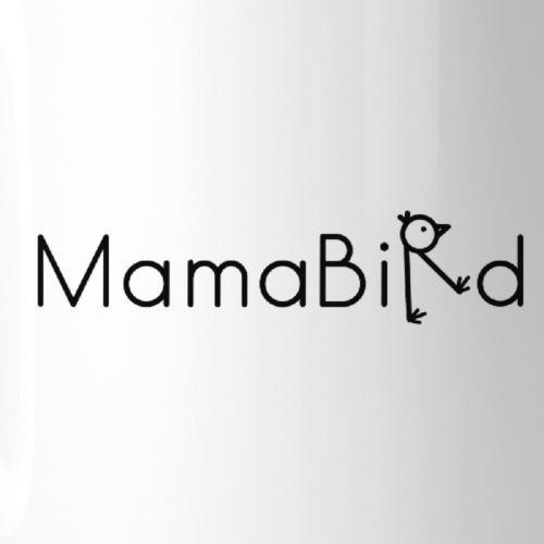 MamaBird Cute Design 11oz Coffee Mug Unique Gift Ideas For New Moms