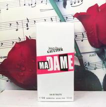 Jean Paul Gaultier Madame EDT Spray 1.6 FL. OZ. - $99.99