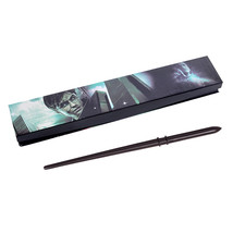 ZXZ 2017 New Wizarding World of Draco Malfoy Magic wand with box  s-dm115 - $25.09