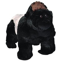 Wild Republic Silverback Gorilla Plush, Large EC-19713 (Wild Republic) - $43.25