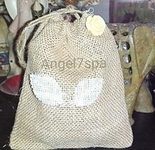 SPELL SECRET MAGICK BAG, MAKE BEAUTIFUL ,MAGNETIC, POWERFUL CELTIC  CAST... - $12.59