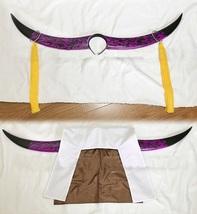 Fate/Grand Order Alter Ego Kiara Sessyoin Cosplay Horns Buy - $140.00