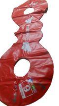 Herc Adult Shoulder Swim Ring Tube for Men Women (Red) image 5