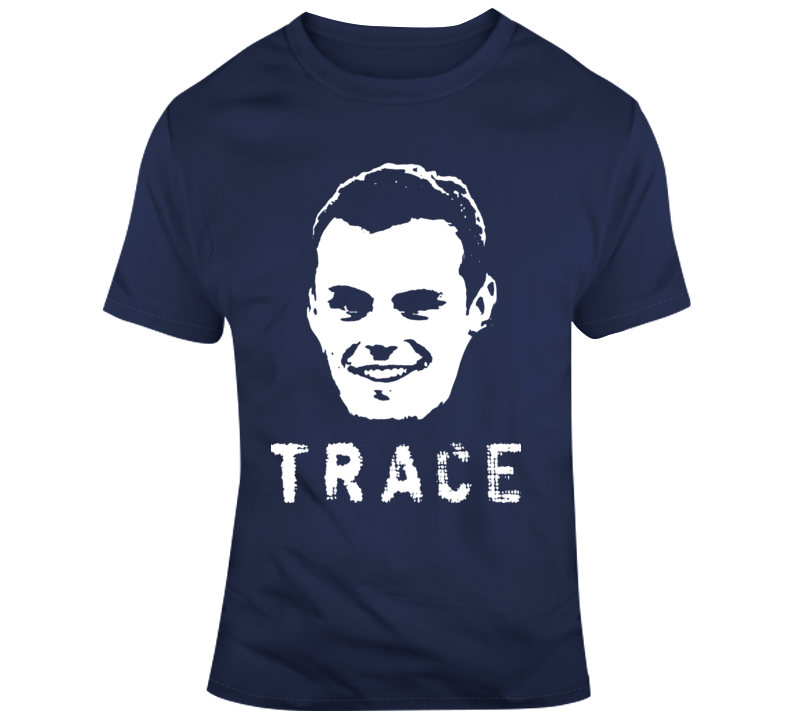 Primary image for Trace Mcsorley Silhouette College Football Fan T Shirt