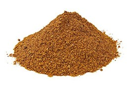 The Spice Way Ethiopian Berbere – Mildly Hot Ethiopian Traditional Spice Blend.