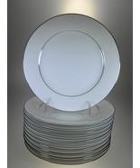 Noritake Whitehall Salad Plates Set of 12 - $54.40
