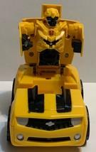 Transformers Bump N Go Bumblebee 2006 Hasbro - $14.84