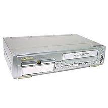 Emerson EWD2202 Dual-Deck DVD/VCR Combo - $111.00
