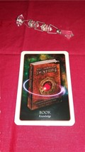 Divination of the Ancients Oracle Cards Reading with ONE card . ONE QUESTION  - $5.99