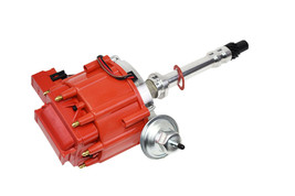 A-Team Performance CHEVY/GM Small Block/Big Block SBC/BBC 65K COIL HEI 350 RED image 2
