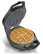 Hamilton Beach, Mess Free Belgian Style Waffle Maker 26040 , Open Box - ₨1,693.14 INR
