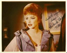 Amanda Blake Signed Photo 8X10 Rp Autographed Gunsmoke Cast - $19.99
