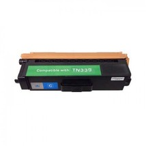 Brother HL-9200CDW, L9200CDWT/MFC-9550CDW- CYAN (TN339C) - $65.00
