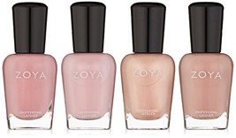 Zoya Polish Quad Nail Polish, Under The Mistletoe - $14.66