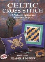 Celtic cross stitch Lawther, Gail - $8.49