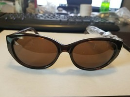 MICHAEL KORS M2861SRX RUBY COLOR 252 BROWN  Sunglasses 56mm ..BRAND NEW ... - $54.45