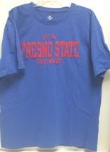 Bright Blue Fresco State Red Wave Bulldogs  Size XL/XG 46/48 Knights App... - $12.16