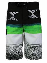Men's Board Shorts Sport Beach Swimwear Bathing Suit Slim Fit Trunks image 10